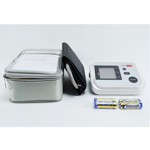 Máy đo huyết áp bắp tay tự động Boso Medicus Family 4