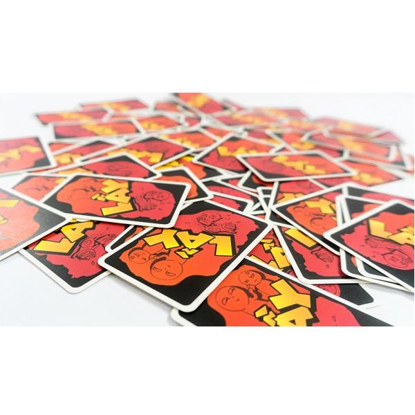 Thẻ bài Lầy - Trò chơi vui nhất dành cho nhóm bạn - Party game