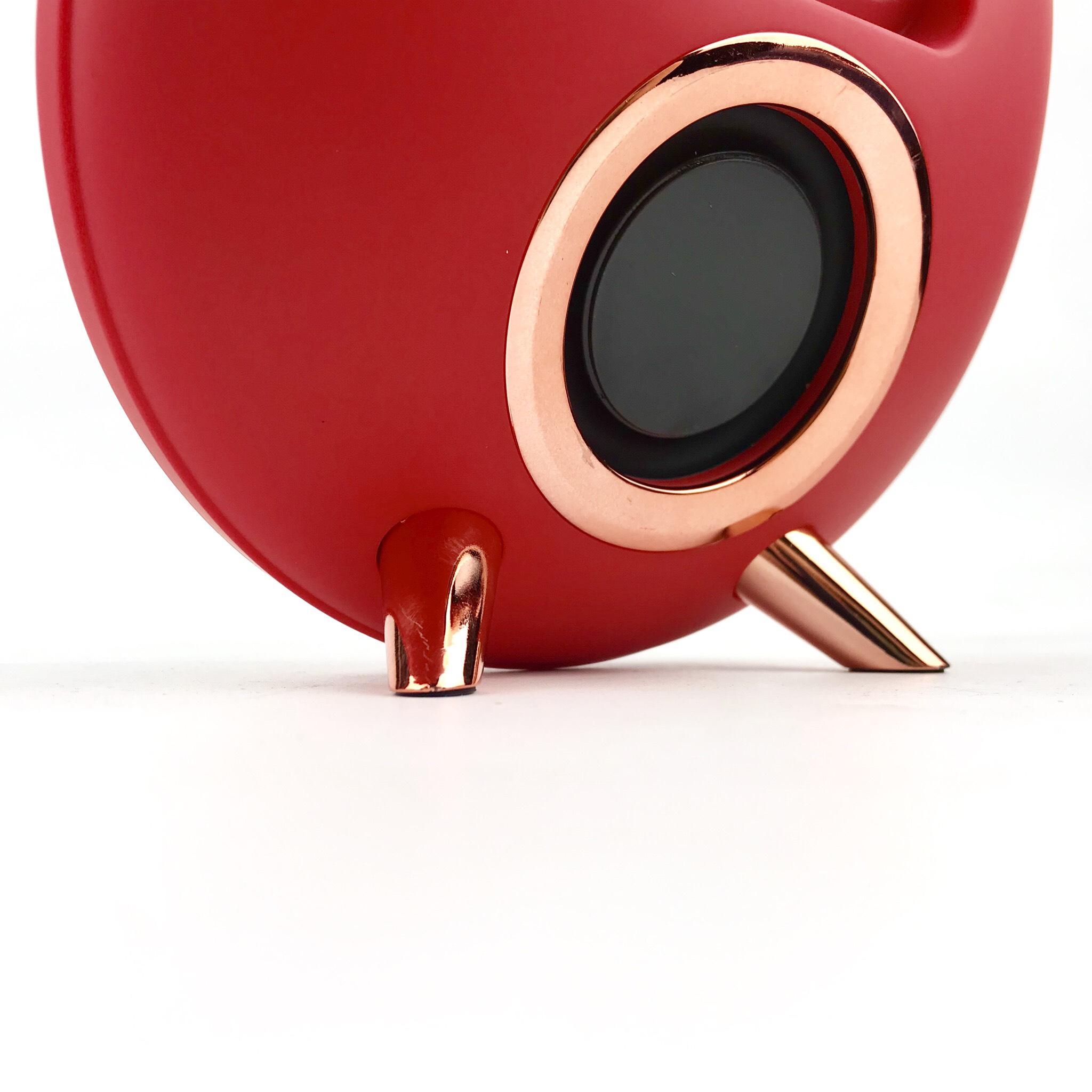 Loa Bluetooth Xách Tay Xtreme H19 Thiết Kế Hình Giọt Nước, Loa Nghe Nhạc Không Dây, Âm Thanh Cực hay, Bass Siêu Trầm, Hỗ Trợ Kết Nối USB, Thẻ Nhớ TF, Đài FM, Cổng 3.5, Nhiều Màu Sắc - Hàng chính hãng