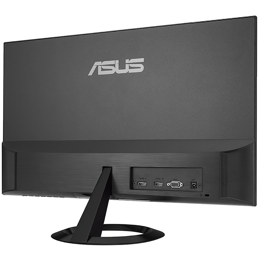Màn Hình Siêu Mỏng Bảo Vệ Mắt Asus VZ279HE 27 inch Full HD (1920x1080) 5ms 60Hz IPS - Hàng Chính Hãng