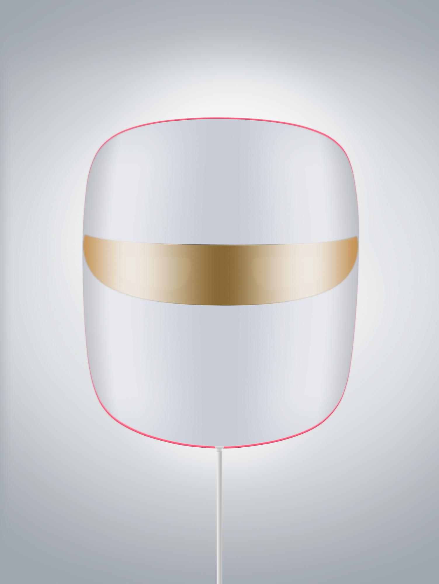 Mặt nạ ánh sáng LG Pra.L Derma LED BWJ2