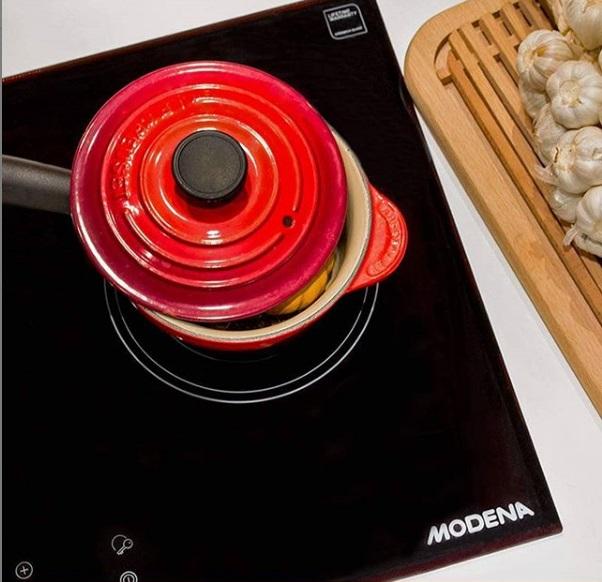Bếp Hồng Ngoại Âm Modena BC 1721 - 70cm (Hàng Chính Hãng)