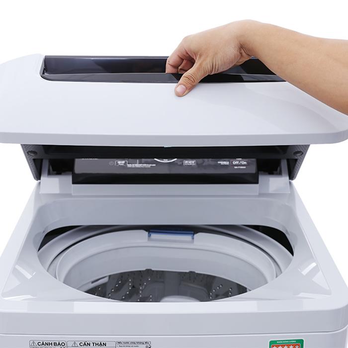Máy giặt Panasonic 10 kg NA-F100A4HRV