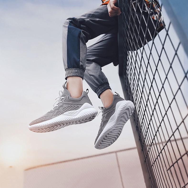 Giày thể thao nam đế siêu êm hàng cao cấp