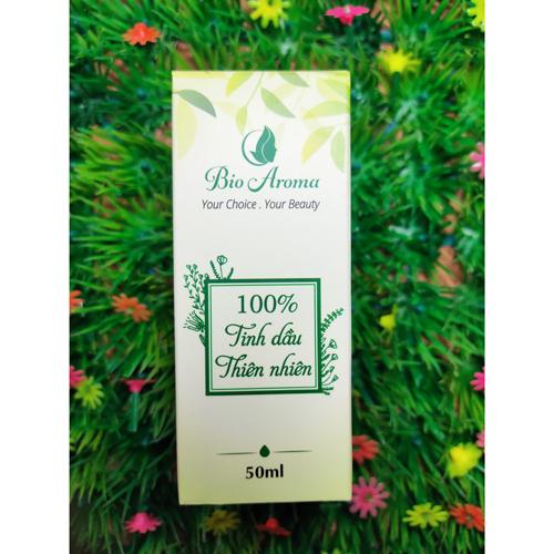Tinh dầu sả chanh - lemongrass 50ml   Bio Aroma