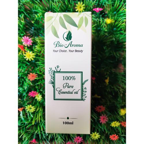 Tinh dầu tĩnh tâm - Calm Blend 100ml | Bio Aroma