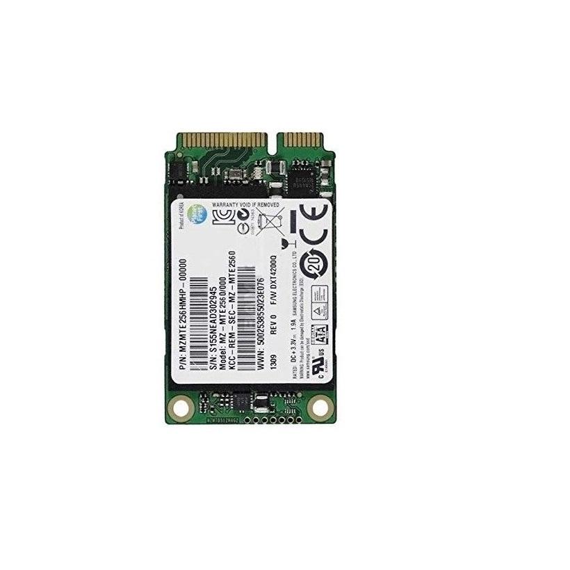 Ổ cứng gắn trong SSD Samsung PM851 256GB mSATA - Hàng Nhập Khẩu