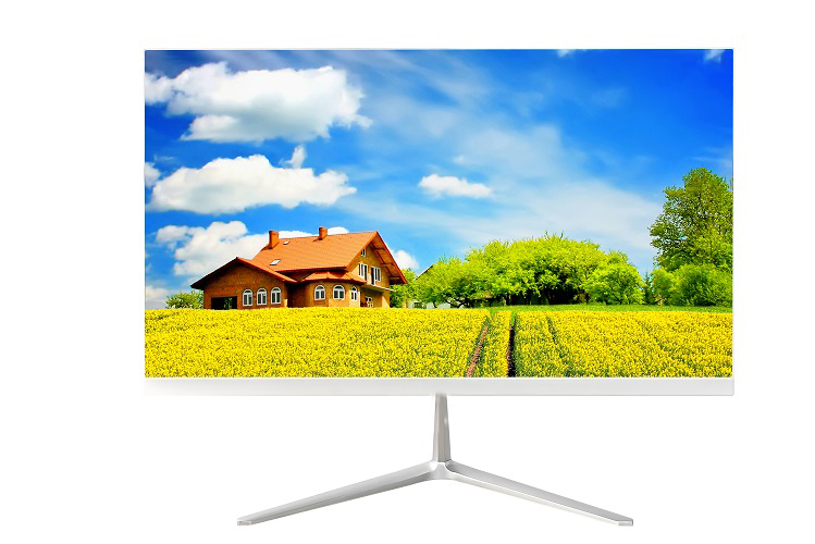 Máy tính để bàn AIO Arirang AR-2288/J1900 (J1900/4G/240GSSD/22Inch/Win10Pro) - Hàng Chính Hãng