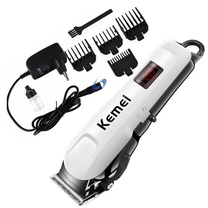 Tông đơ cắt tóc Kemei Pro KM809A