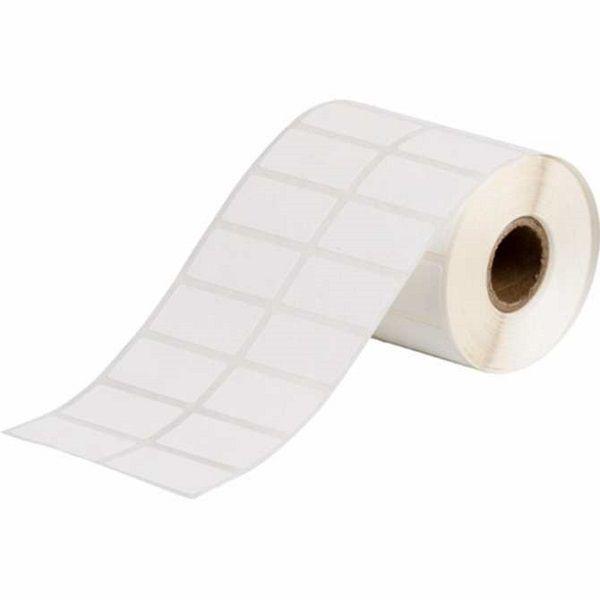 Cuộn giấy decal in tem nhãn nhiệt 35x22 mm ( 5 cuộn )