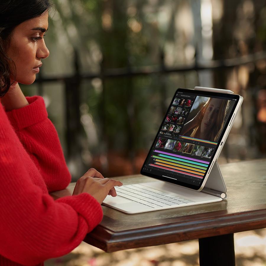 iPad Pro M1 11 inch (2021) 256GB Wifi - Hàng Chính Hãng