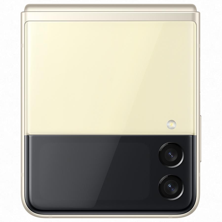Điện Thoại Samsung Galaxy Z Flip 3 (128GB) - Hàng Chính Hãng