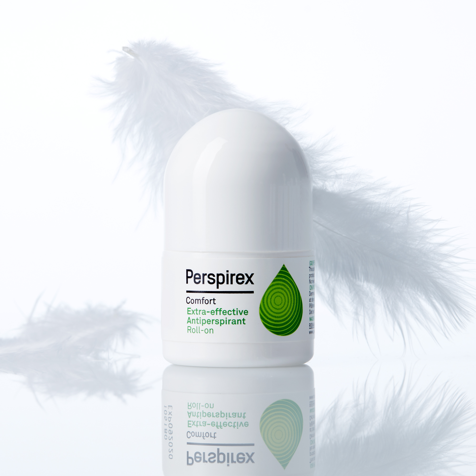 Lăn khử mùi vượt trội Perspirex Comfort | Tiki.vn