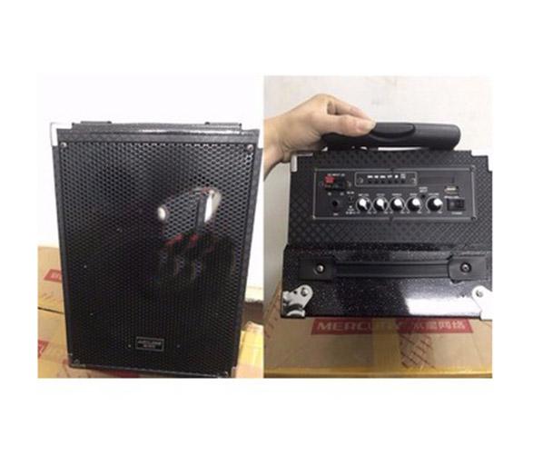 Loa kẹo kéo karaoke Bluetooth q8 tặng kèm 1 micro không dây cực hay