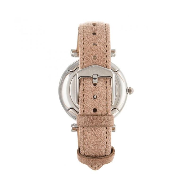 Đồng hồ Nữ Dây da FOSSIL ES4343