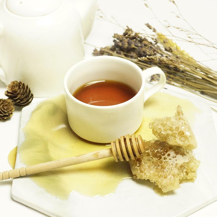 Mật ong hoa cà phê nguyên chất Trường Thọ (500g)