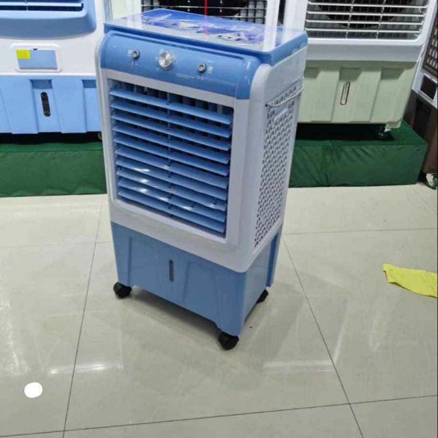 Quạt hơi nước điều hòa không khí, Loại 35L , Công suất 130w - Thích hợp với các không gian mở có diện tích khoảng 30m2 - LLS