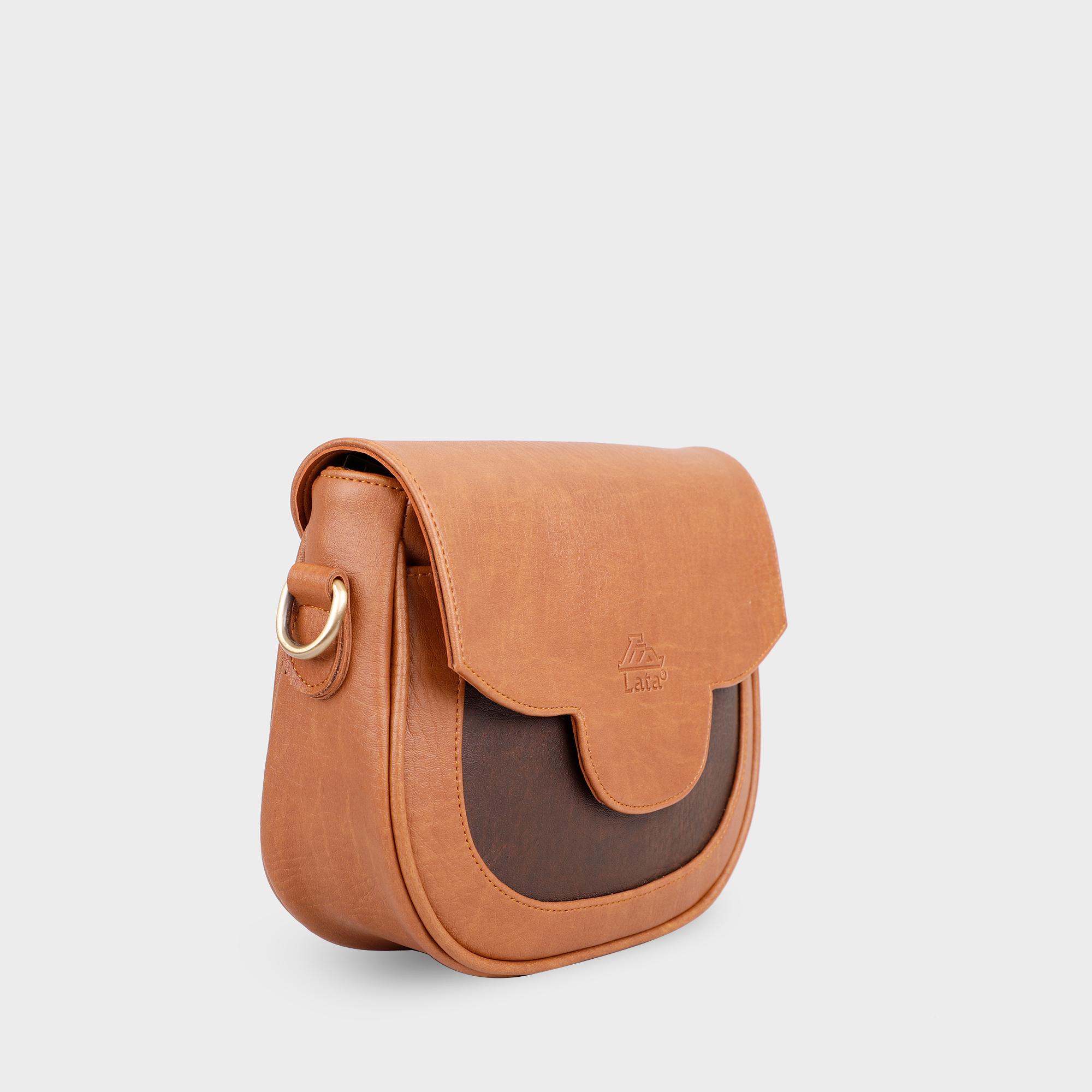 Túi đeo chéo nữ thời trang đa năng LATA HN75