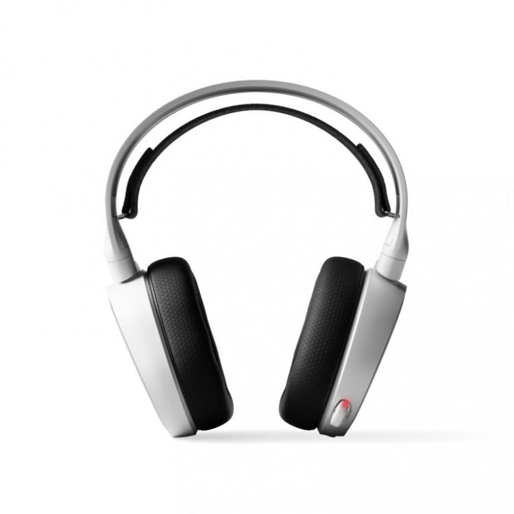 Tai nghe Arctis 5 White - Hàng chính hãng