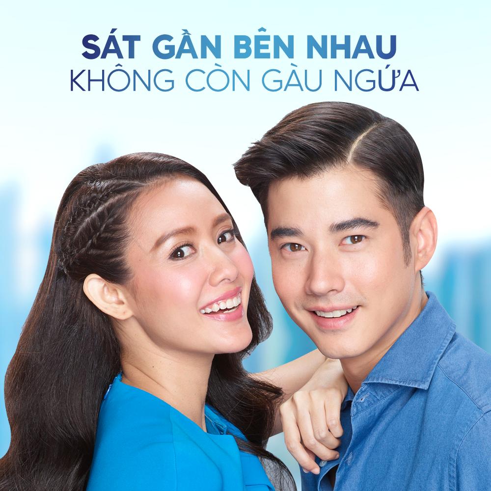 Dầu Gội Chai Head & Shoulders Hương Chanh (625ml)