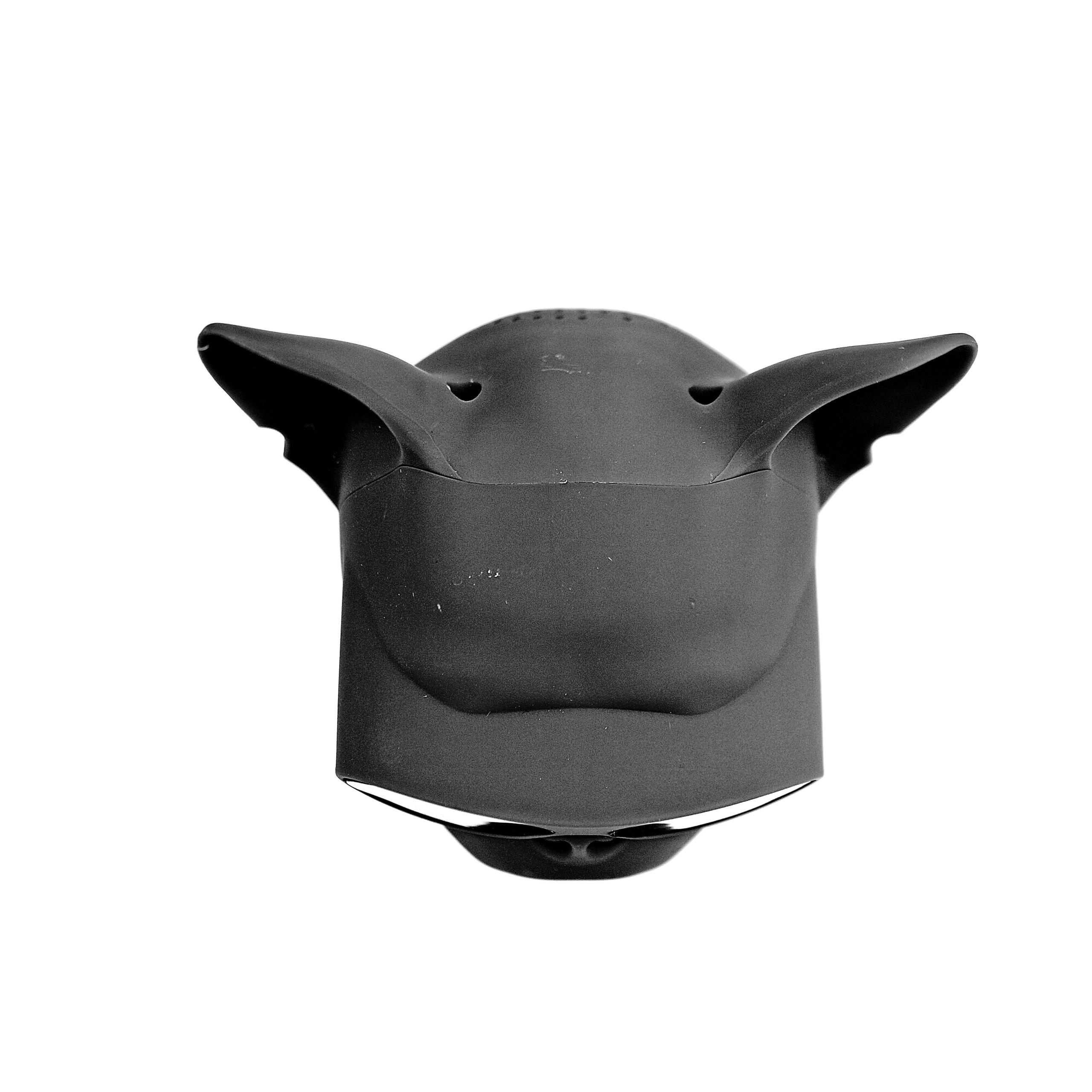 Loa Bluetooth Mini Đầu Chó Bull GUTEK L1, Loa Cầm Tay Không Dây Di Động Nghe Nhạc Cực Hay Pin Sạc Dùng Lâu Màu Sắc Đa Dạng, Cá Tính Chống Thấm Nước Tốt Hỗ Trợ Thẻ Nhớ, Đài Fm, USB, Cổng 3.5, Nhiều Màu Sắc - Hàng Chính Hãng