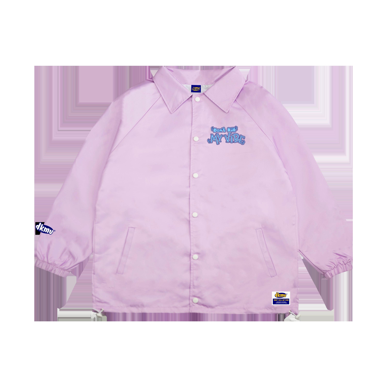 DKMV Jacket Surfing-Violet