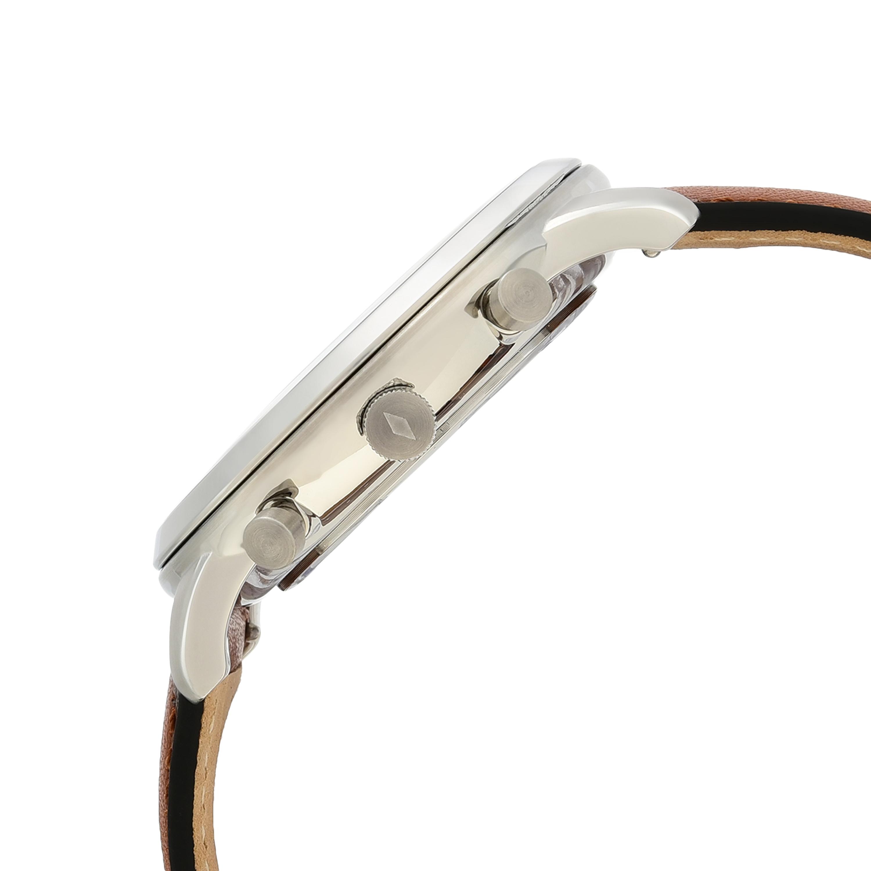 Đồng hồ Nam Fossil dây da FS5453