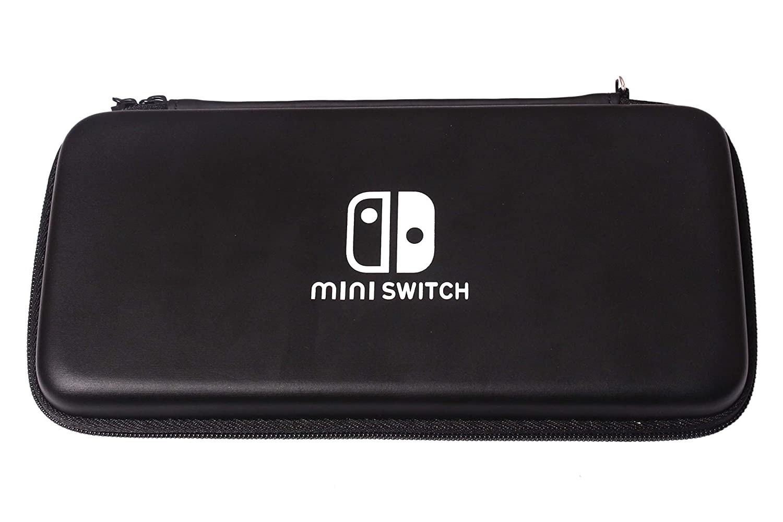 bao đựng túi đựng máy nintendo switch lite giao mầu ngẫu nhiên