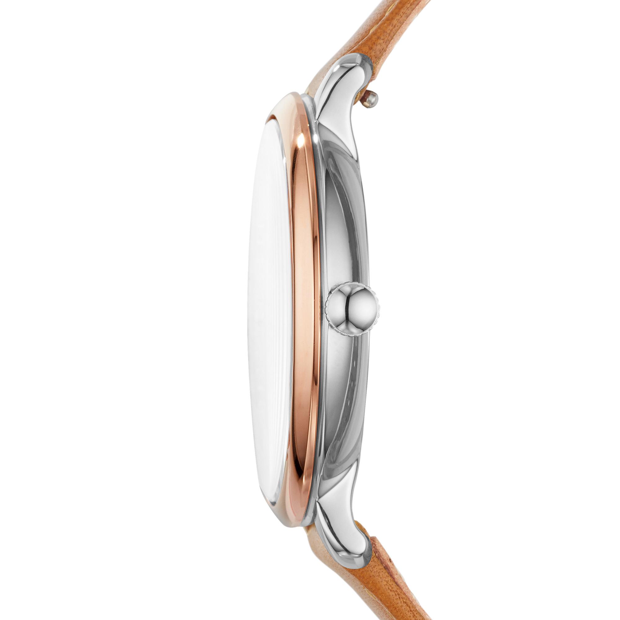 Đồng hồ Nữ Fossil dây da ES4274
