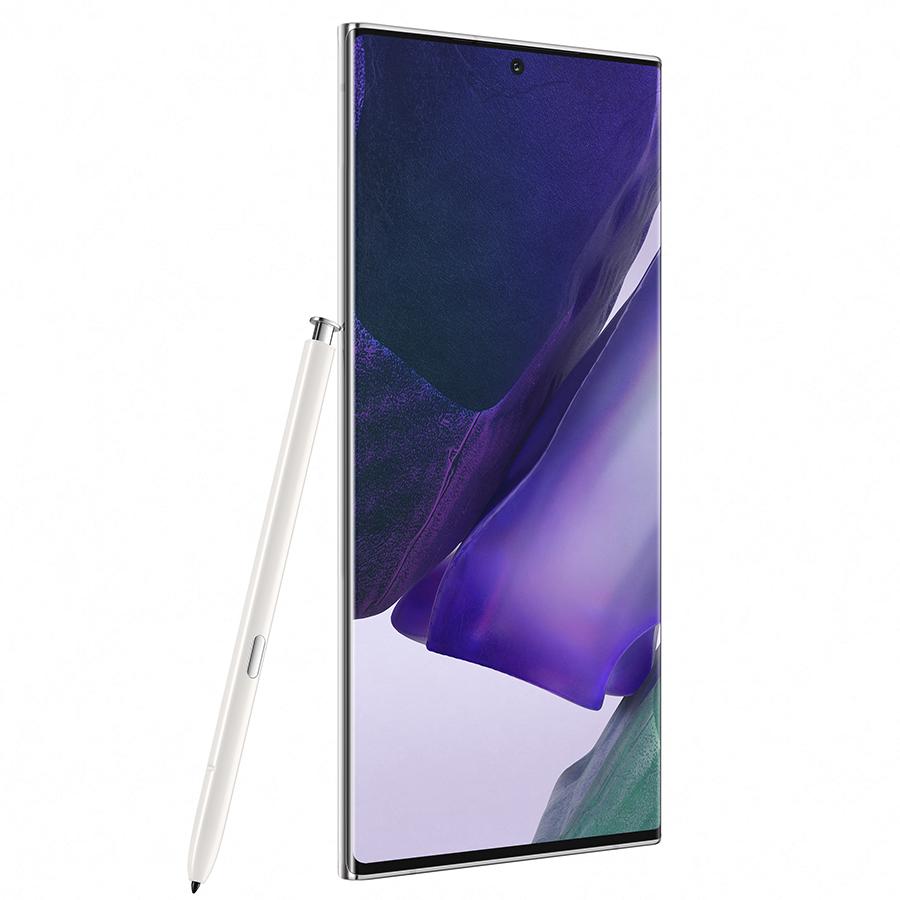 Hình ảnh Điện Thoại Samsung Galaxy Note 20 Ultra (8GB/256GB) - ĐÃ KÍCH HOẠT BẢO HÀNH ĐIỆN TỬ - Hàng Chính Hãng