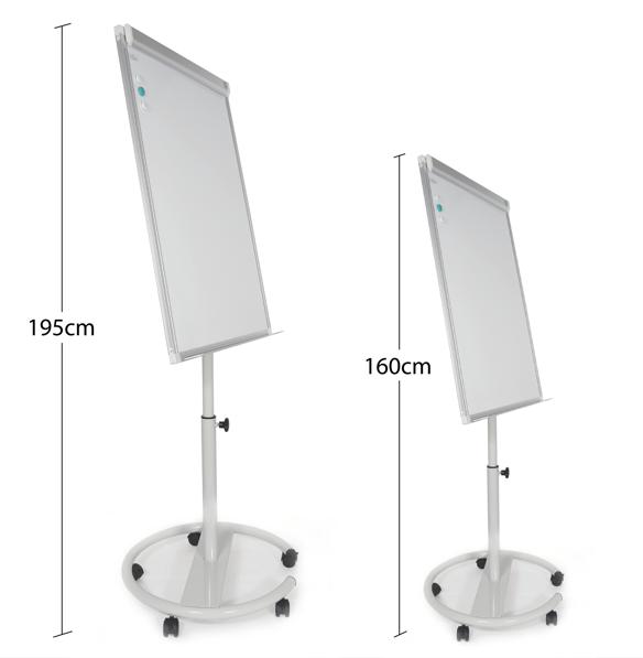 Bảng Flipchart TOTAL (T-Model KT: 70x100cm)