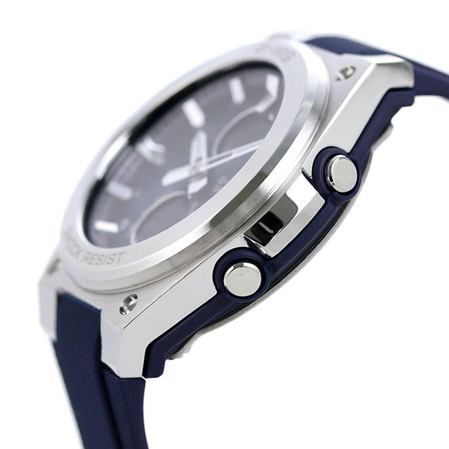 Đồng hồ nữ dây nhựa Casio Baby-G chính hãng MSG-C100-2ADR