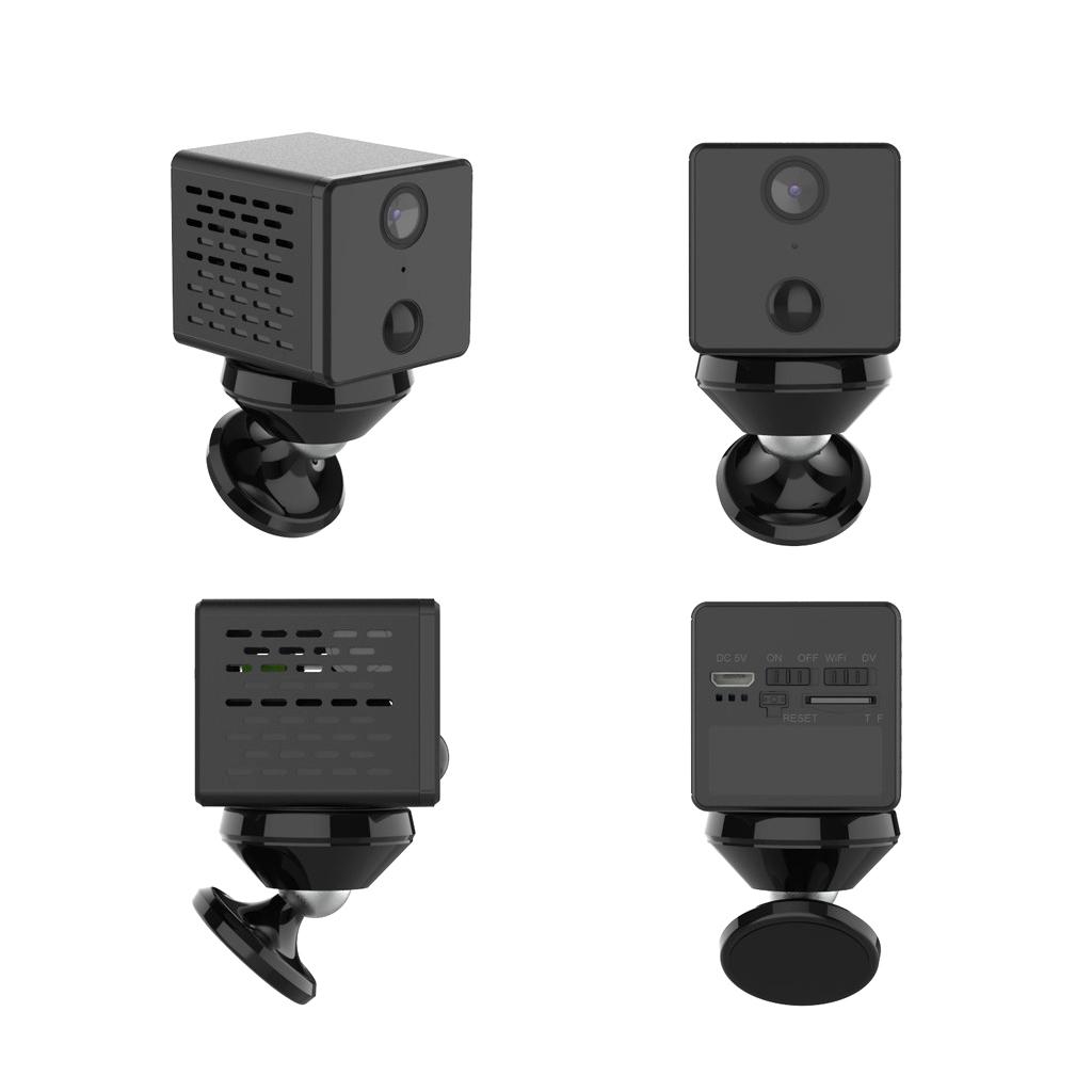 Camera Mini IP Vstarcam CB73 2.0 WiFi 1080P Giám Sát Hành Trình Ô Tô, Nhỏ  Gọn, Dễ Dàng Cài Đặt, Bảo Mật Cao, Chống Chộm, Xem Trực Tiếp Từ Xa Bằng Điện