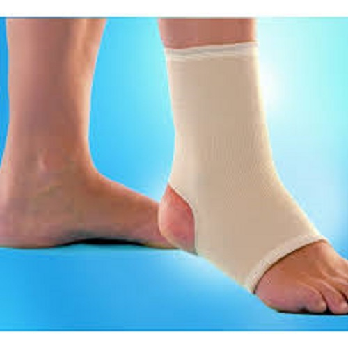 Băng cổ chân, băng mắt cá chân thể thao cao cấp thoáng khí Futuro 76583 size L