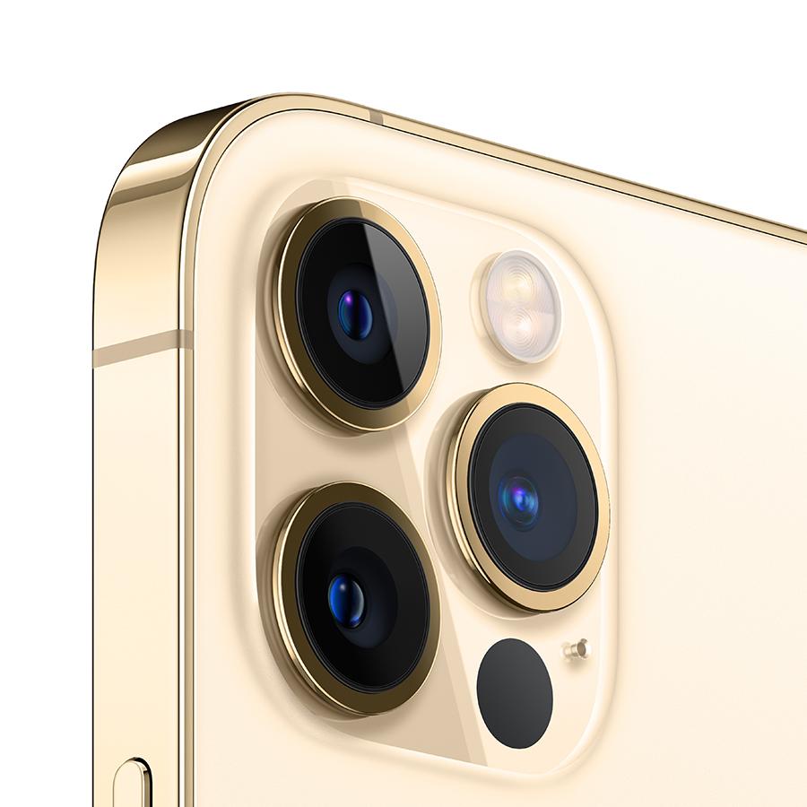 Điện Thoại iPhone 12 Pro 128GB - Hàng Chính Hãng