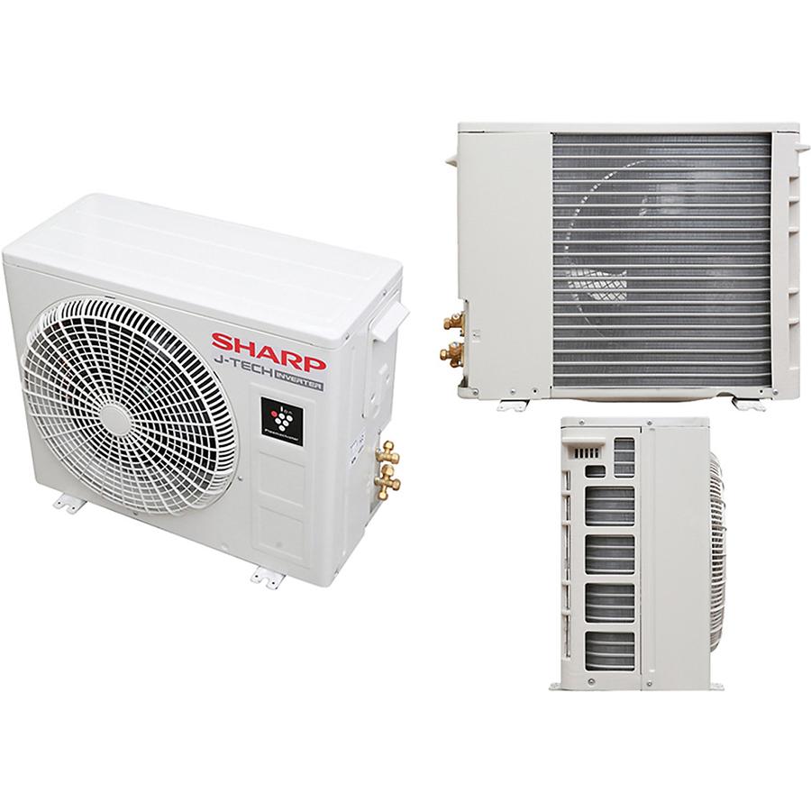 Hình ảnh Máy Lạnh Sharp Inverter 1 HP AH-XP10WMW