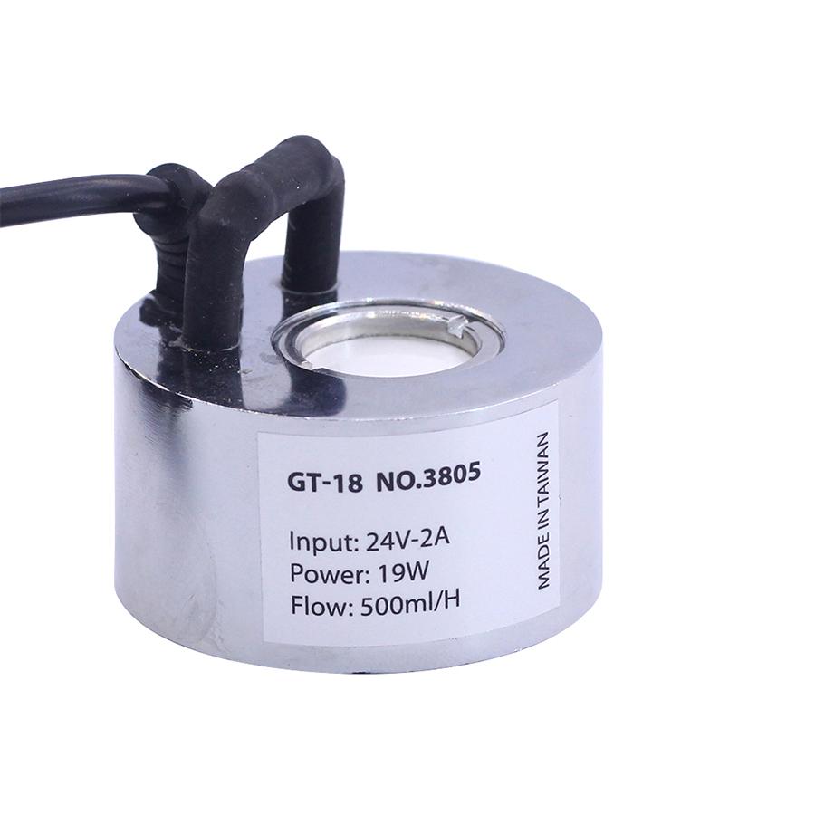 Động Cơ Phun Sương GT-18 24V-19W 500ml/h ( Không Led )