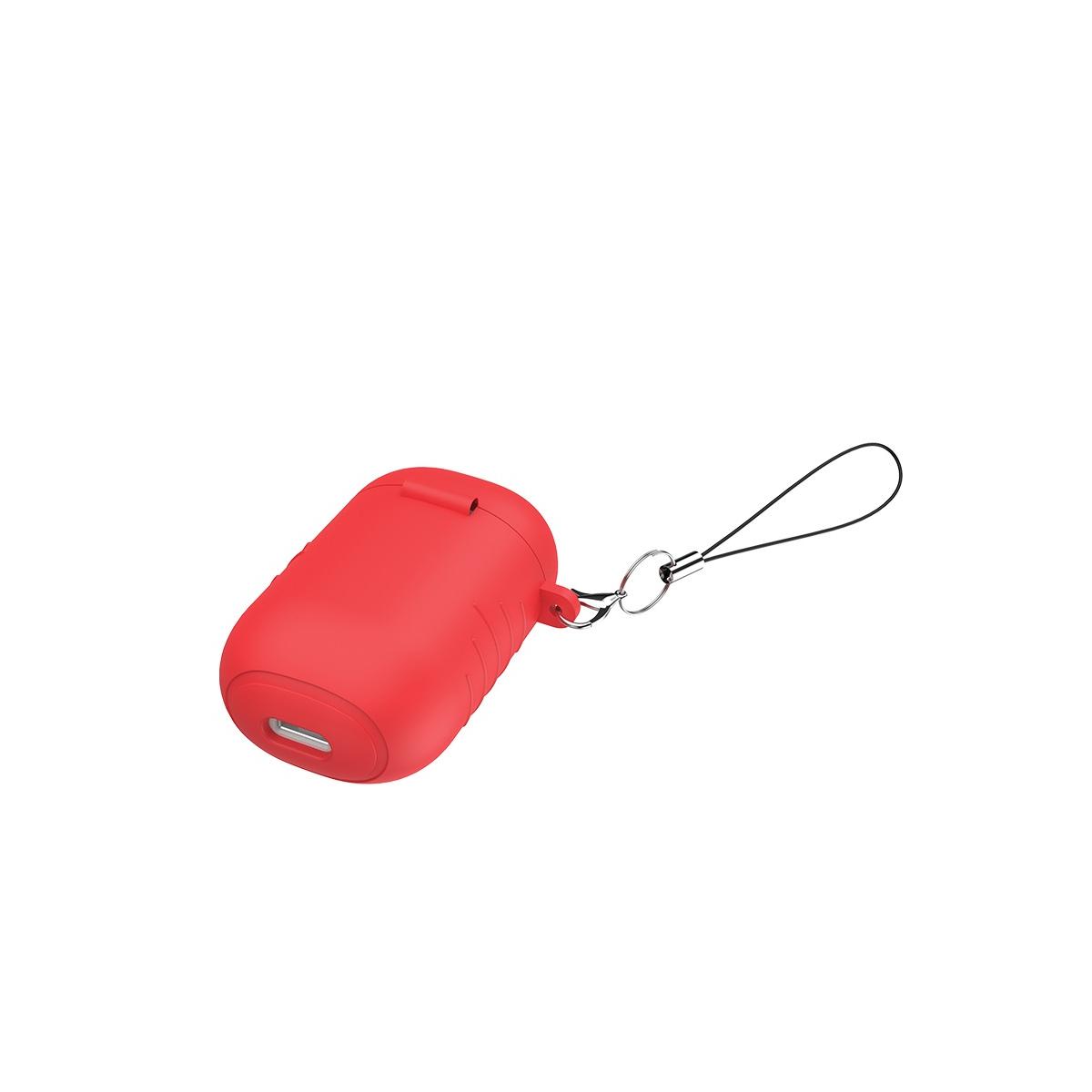 Tai Nghe Bluetooth V5.0 Nhét Tai -Hoco E39 Admire Sound Single  + Tặng Dây Đeo Silicon - Chính Hãng