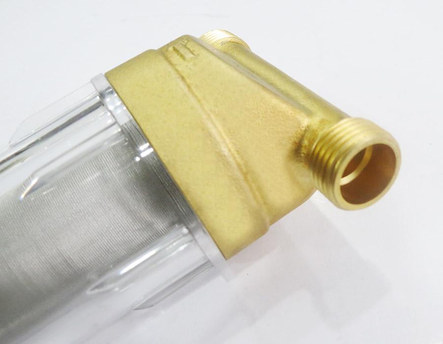 Bộ lọc nước thô đầu nguồn Eurolife EL-L21