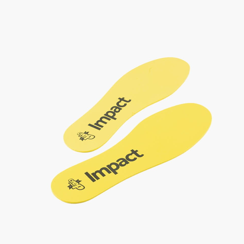 Miếng Lót Giầy Chạy Bộ Crep Protect -  Impact Insole