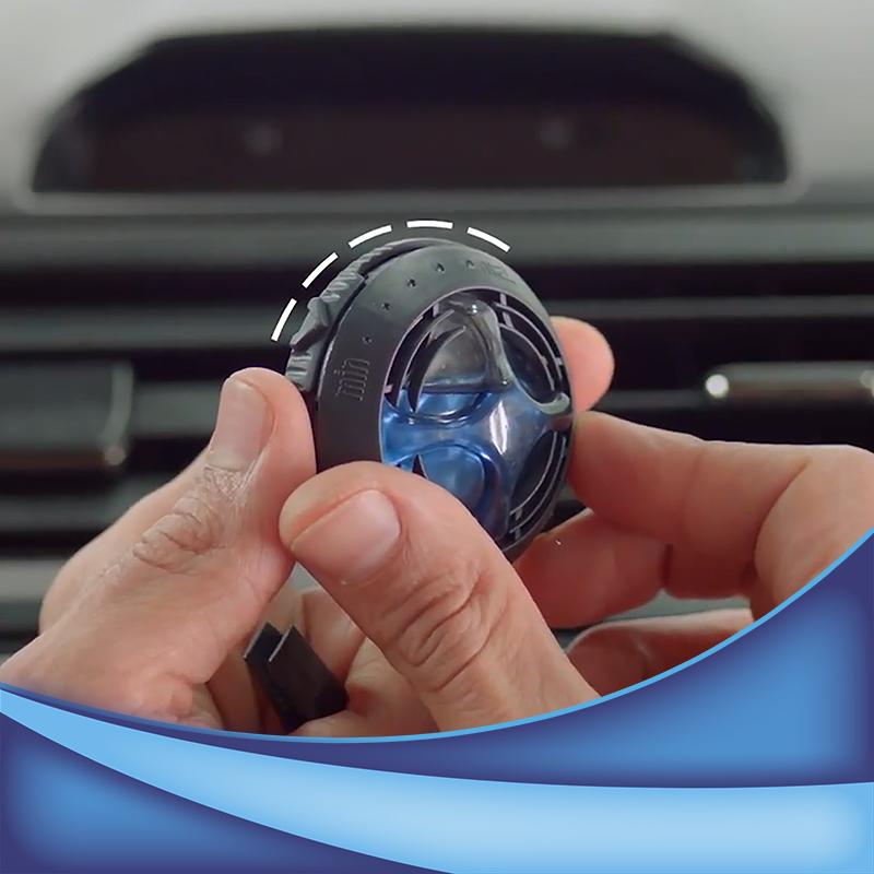 Nước hoa ô tô Scents Vent Oil - Outdoor-Breeze - 7ml