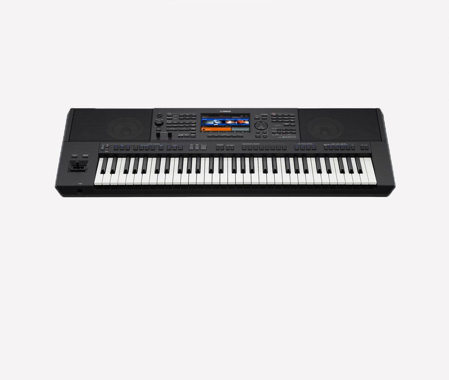 Đàn organ Yamaha SX 900