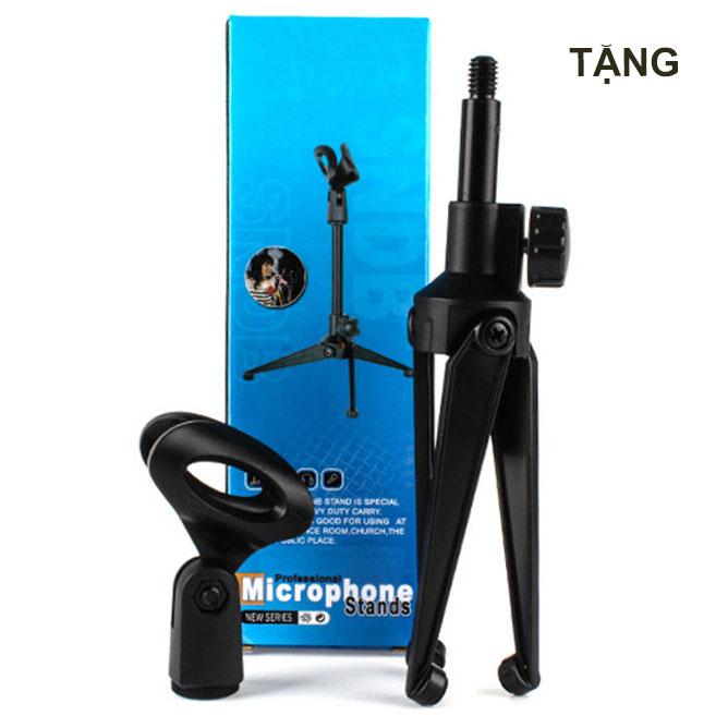 Mic Thu Âm Behringer C-1U USB - Hàng chính hãng