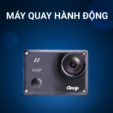 Camera hành động - Action Camera