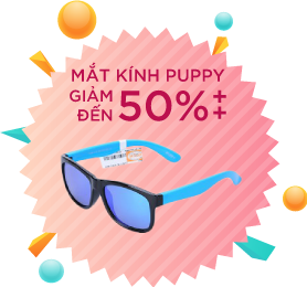 Mắt Kinh Puppy