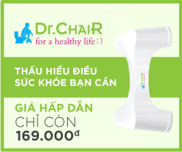 Dr Chair