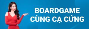 Boardgame cùng cạ cứng