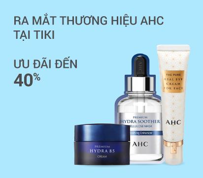 AHC - Mỹ phẩm Hàn Quốc