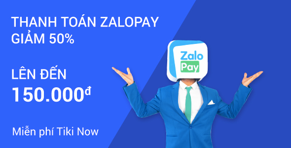 Thanh toán ZaloPay