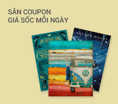 Săn coupon sách